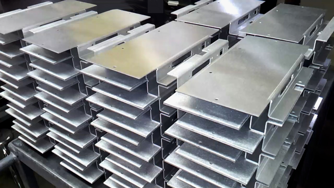Fabricating Sheet Metal Los Angeles
